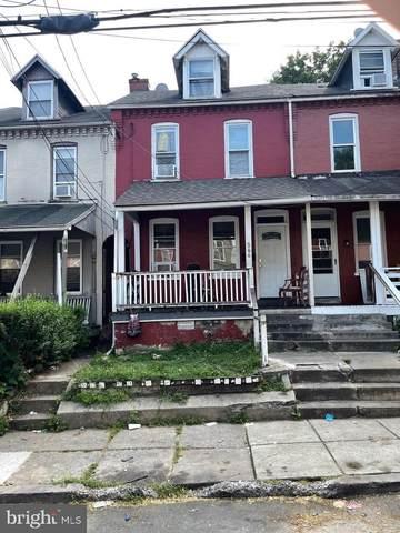 564 Pershing Avenue, LANCASTER, PA 17602 (#PALA2004568) :: The Schiff Home Team