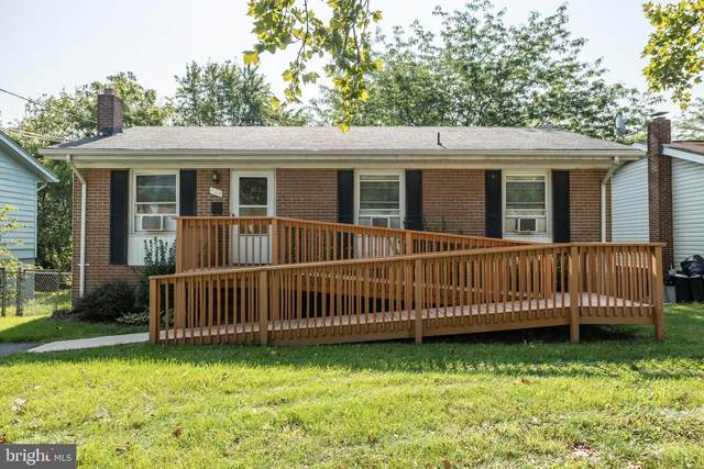 924 Opequon Avenue, WINCHESTER, VA 22601 (#VAWI2000484) :: Advance Realty Bel Air, Inc
