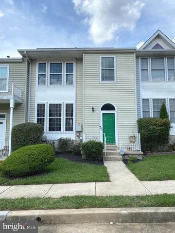 12 Dancer Court, OWINGS MILLS, MD 21117 (#MDBC2009496) :: Advance Realty Bel Air, Inc