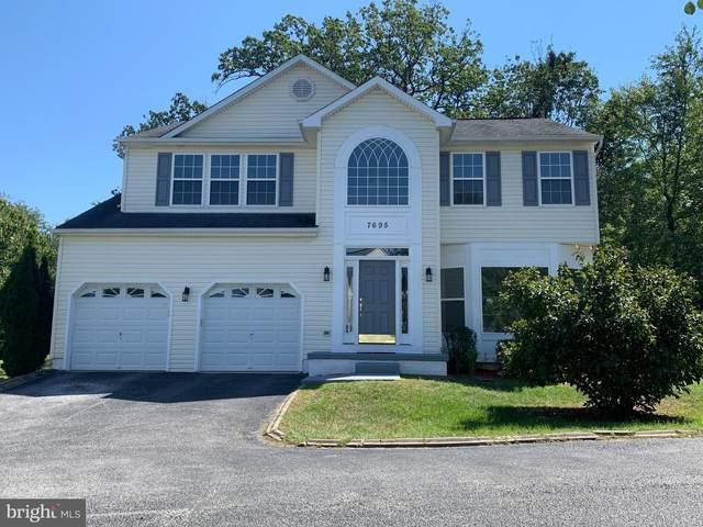 7695 Mayfield Avenue, ELKRIDGE, MD 21075 (#MDHW2004298) :: Corner House Realty