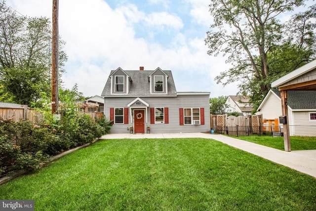 1219 Payne Street, FREDERICKSBURG, VA 22401 (#VAFB2000464) :: Shamrock Realty Group, Inc