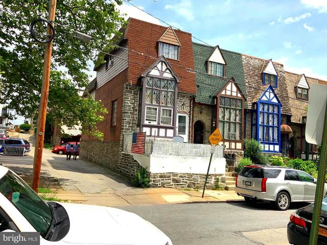 219 Richfield Road, UPPER DARBY, PA 19082 (#PADE2006358) :: The Dailey Group