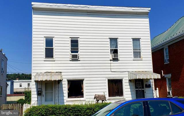 213 Grand Avenue, CUMBERLAND, MD 21502 (#MDAL2000760) :: Dart Homes