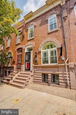 2317 S 17TH Street, PHILADELPHIA, PA 19145 (#PAPH2025692) :: Tom Toole Sales Group at RE/MAX Main Line