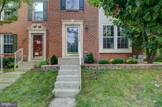 8717 Rochelle Drive, ELLICOTT CITY, MD 21043 (#MDHW2004302) :: The Maryland Group of Long & Foster Real Estate