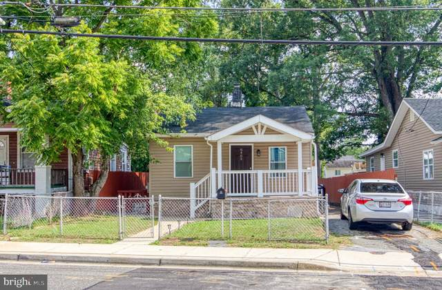 6405 Seat Pleasant Drive, CAPITOL HEIGHTS, MD 20743 (#MDPG2010174) :: Dart Homes