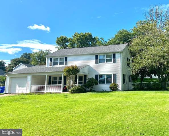 2410 Kinderbrook Lane, BOWIE, MD 20715 (#MDPG2010178) :: The Sky Group