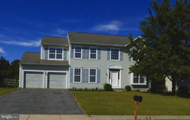 510 Silverhill, MIDDLETOWN, DE 19709 (#DENC2005994) :: At The Beach Real Estate