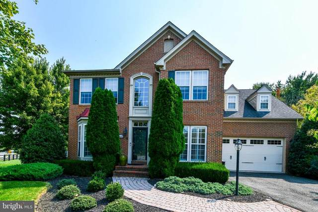 3410 Yarnell Court, WALDORF, MD 20603 (#MDCH2003192) :: New Home Team of Maryland