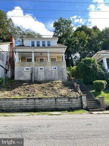 308 W Cottage Avenue, TAMAQUA, PA 18252 (#PASK2001238) :: The Heather Neidlinger Team With Berkshire Hathaway HomeServices Homesale Realty