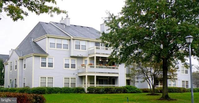 112 Lowell Court #11, PRINCETON, NJ 08540 (#NJME2004334) :: Holloway Real Estate Group