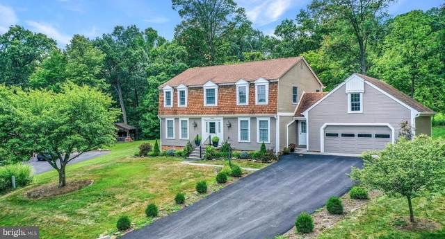 13822 Briarwood Drive SW, LAVALE, MD 21502 (#MDAL2000764) :: VSells & Associates of Compass