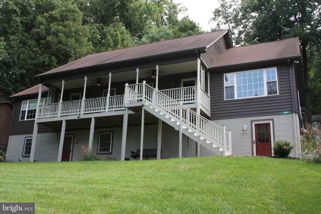 202 Lazy Livin Lane, FRONT ROYAL, VA 22630 (#VAWR2000782) :: Debbie Dogrul Associates - Long and Foster Real Estate