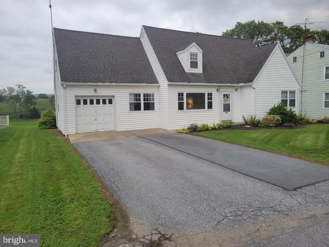 505 Shirksville Road, JONESTOWN, PA 17038 (#PALN2001376) :: The Joy Daniels Real Estate Group