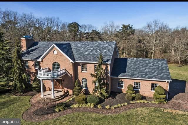 3470 Cedarville Road, CEDARVILLE, NJ 08311 (#NJCB2001636) :: Shamrock Realty Group, Inc