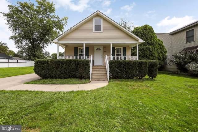 1408 Spruce Avenue, VOORHEES, NJ 08043 (#NJCD2006324) :: Rowack Real Estate Team