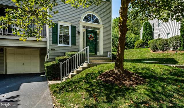 479 Stoneglen Street, COLLEGEVILLE, PA 19426 (#PAMC2009820) :: Linda Dale Real Estate Experts
