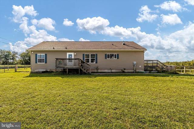 315-M Mengus Mill Road, LITTLESTOWN, PA 17340 (#PAAD2001162) :: TeamPete Realty Services, Inc