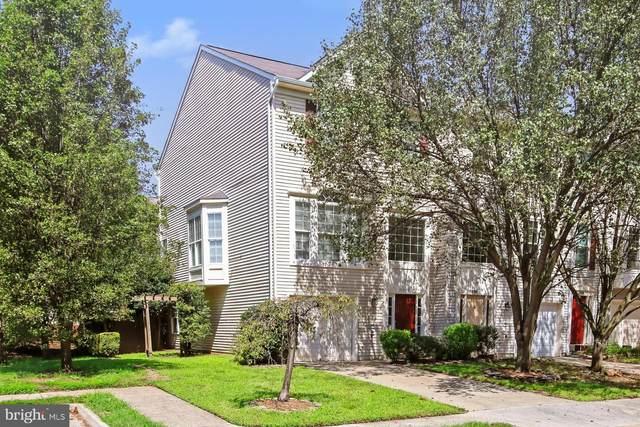 11090 Wainwright Place, MANASSAS, VA 20109 (#VAPW2007430) :: The Gus Anthony Team