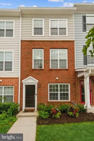 4511 Birchwood Drive, BALTIMORE, MD 21229 (#MDBA2010584) :: Betsher and Associates Realtors