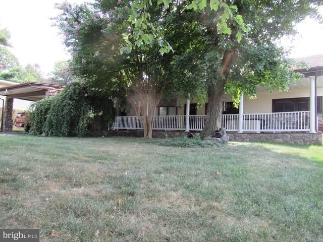 17 Village Drive, ASTON, PA 19014 (MLS #PADE2006374) :: PORTERPLUS REALTY