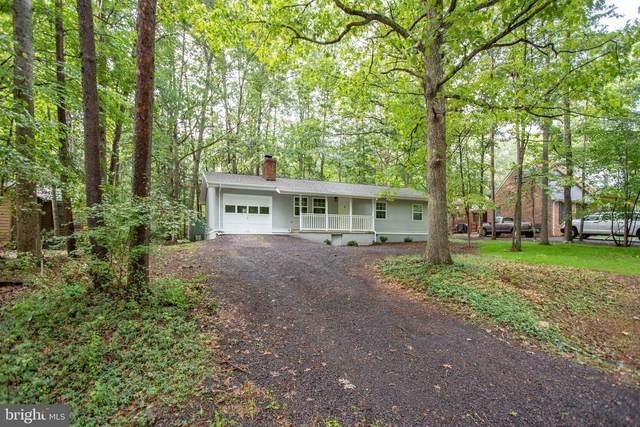 1217 Eastover Parkway, LOCUST GROVE, VA 22508 (#VAOR2000692) :: Jennifer Mack Properties