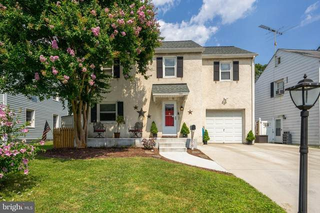 5519 Rockleigh Drive, ARBUTUS, MD 21227 (#MDBC2009540) :: The Miller Team