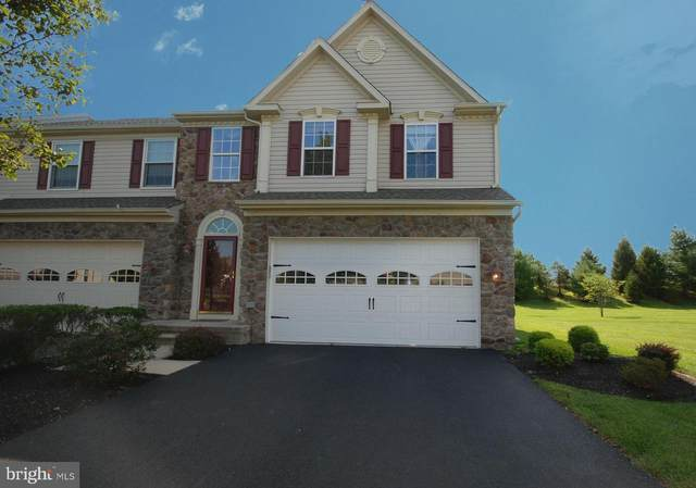 72 Abrams Drive, FLORENCE, NJ 08518 (#NJBL2006414) :: Tom Toole Sales Group at RE/MAX Main Line