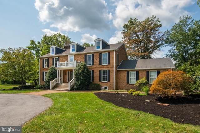 41 Linda Drive, MECHANICSBURG, PA 17050 (#PACB2002760) :: CENTURY 21 Home Advisors