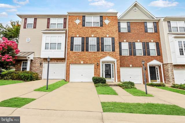 103 Regatta Lane, STAFFORD, VA 22554 (#VAST2003038) :: Debbie Dogrul Associates - Long and Foster Real Estate