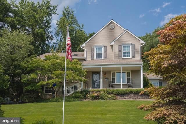 3272 Oak Road, HUNTINGDON VALLEY, PA 19006 (#PAMC2009830) :: Shamrock Realty Group, Inc
