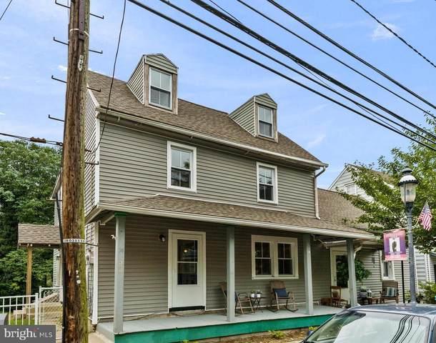 72-74 Main Street, SOUTHAMPTON, NJ 08088 (#NJBL2006416) :: Linda Dale Real Estate Experts