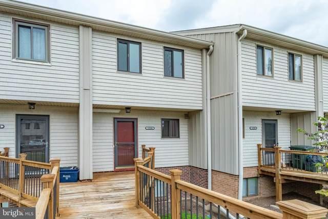 15246 Coachman Terrace, WOODBRIDGE, VA 22191 (#VAPW2007444) :: The Maryland Group of Long & Foster Real Estate