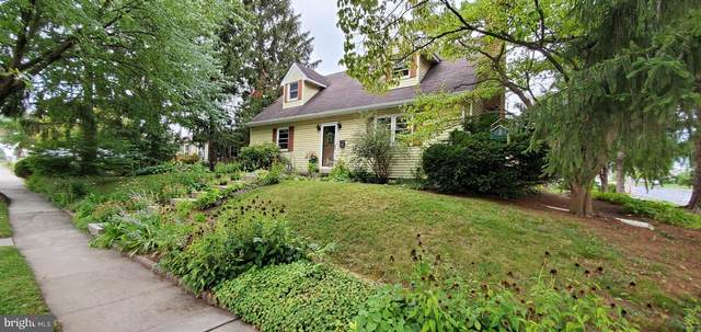 180 Moul Avenue, HANOVER, PA 17331 (#PAYK2005358) :: Shamrock Realty Group, Inc