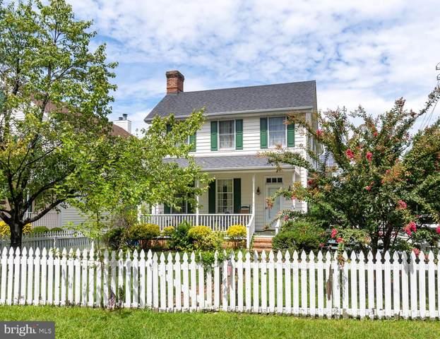 309 Tilghman Street, OXFORD, MD 21654 (MLS #MDTA2000732) :: Maryland Shore Living | Benson & Mangold Real Estate