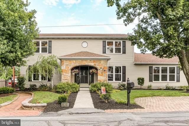 628 High Street, HARRISBURG, PA 17113 (#PADA2003058) :: The Joy Daniels Real Estate Group