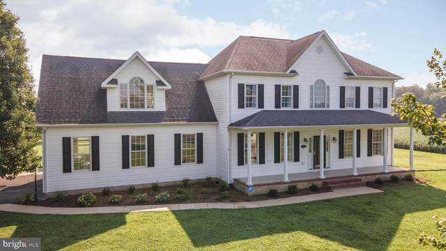 155 Carville Lane, CENTREVILLE, MD 21617 (#MDQA2000898) :: The Vashist Group