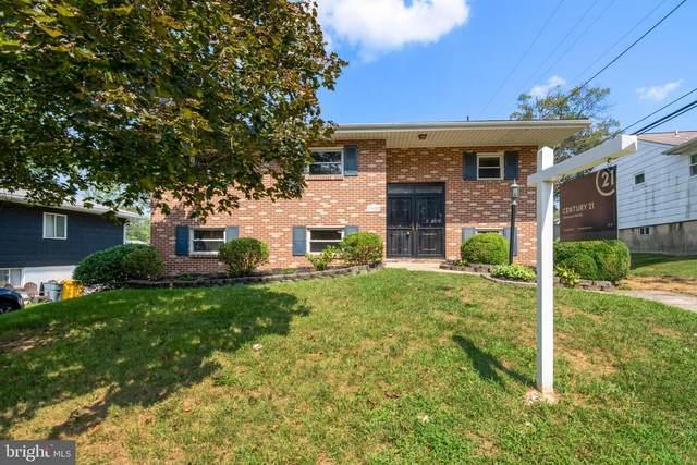 7925 Roxbury Drive, GLEN BURNIE, MD 21061 (#MDAA2008484) :: Colgan Real Estate