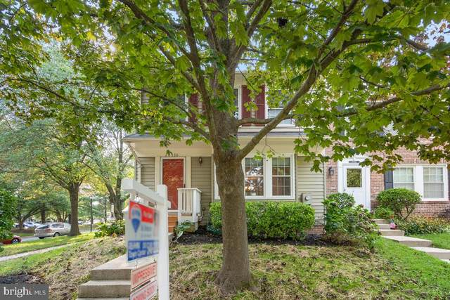 20560 Afternoon Lane, GERMANTOWN, MD 20874 (#MDMC2013802) :: Realty Executives Premier