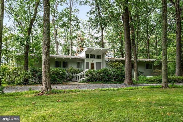 17 Honeybrook, PRINCETON, NJ 08540 (#NJME2004348) :: Rowack Real Estate Team