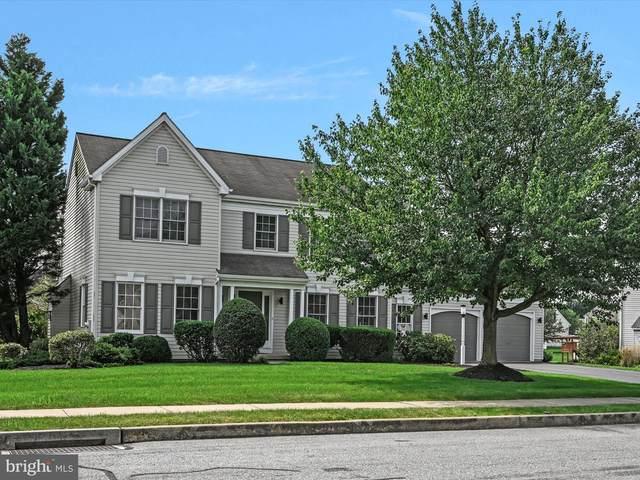 615 School Lane, MOUNT JOY, PA 17552 (#PALA2004608) :: Liz Hamberger Real Estate Team of KW Keystone Realty