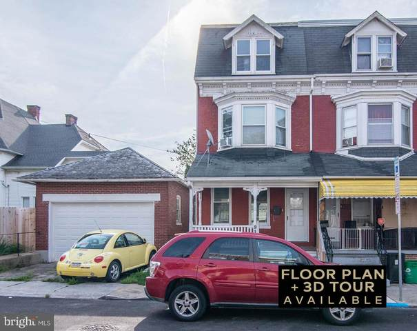 914 Madison Avenue, YORK, PA 17404 (#PAYK2005370) :: TeamPete Realty Services, Inc