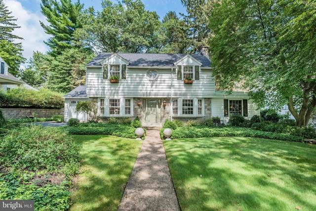 2812 Merion Road, CAMP HILL, PA 17011 (#PACB2002768) :: Realty Executives Premier