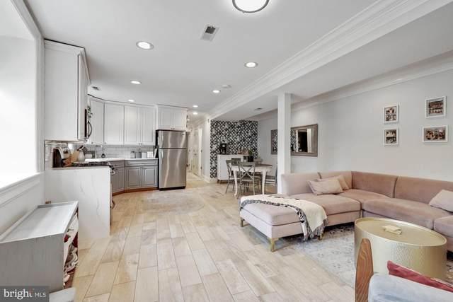 1355 Shepherd Street NW #1, WASHINGTON, DC 20011 (#DCDC2011024) :: Eng Garcia Properties, LLC