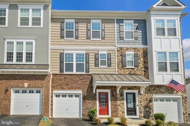 15252 Wilson Creek Road, HAYMARKET, VA 20169 (#VAPW2007460) :: Debbie Dogrul Associates - Long and Foster Real Estate