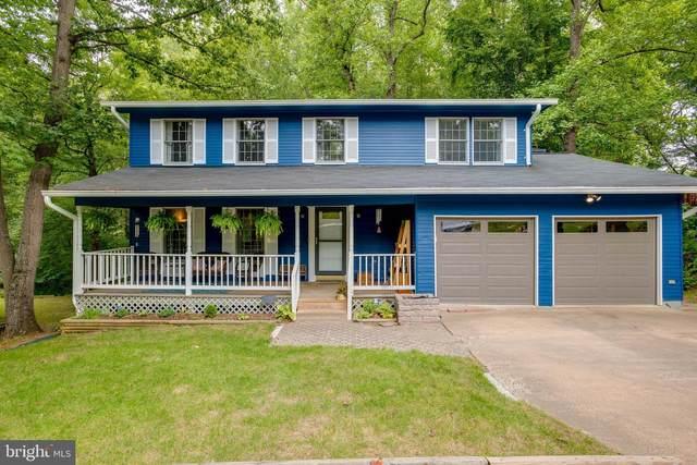 2080 Aquia Drive, STAFFORD, VA 22554 (#VAST2003040) :: Murray & Co. Real Estate