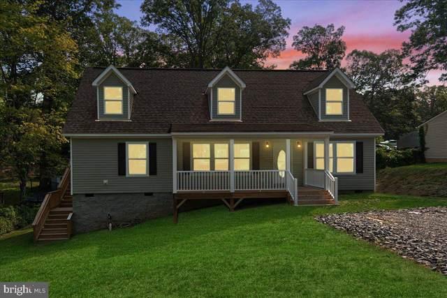 22 Willow Branch Place, FREDERICKSBURG, VA 22405 (#VAST2003042) :: Keller Williams Realty Centre