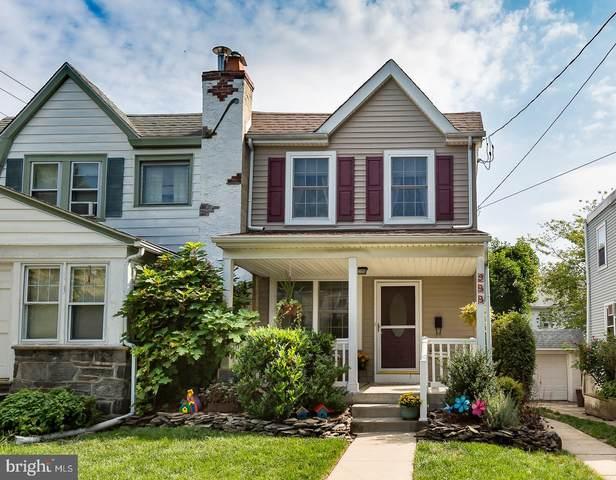 933 Anderson Avenue, DREXEL HILL, PA 19026 (#PADE2006394) :: Colgan Real Estate