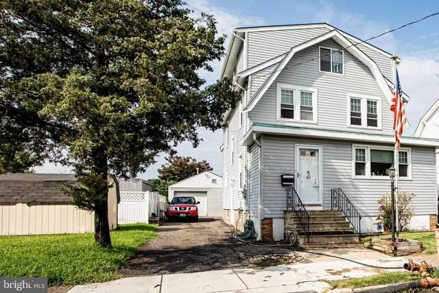 2 Christine Avenue, HAMILTON, NJ 08619 (#NJME2004354) :: Holloway Real Estate Group