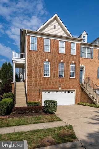 25863 Kirkwood Square, CHANTILLY, VA 20152 (#VALO2007384) :: Colgan Real Estate